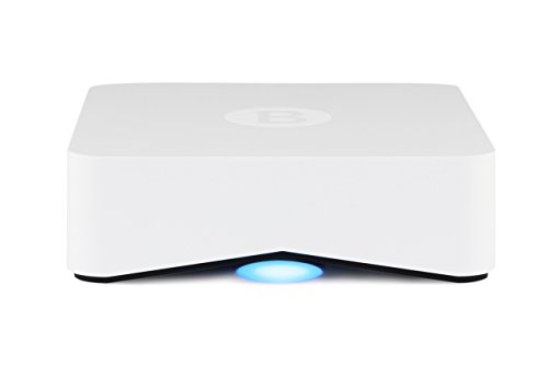 Bitdefender BOX - Smart Cybersecurity HUB/Basic Edition - Plug into Your...
