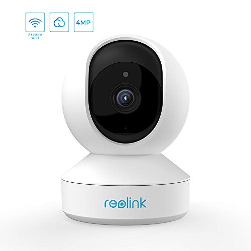 1440p 4MP Indoor WiFi Camera, 2.4ghz/5ghz Dual-Band Wireless Home Security,...