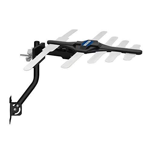 HDTV Antenna Amplified Digital TV Antenna 120+ Miles Range - Support 4K 1080P Fire Stick...