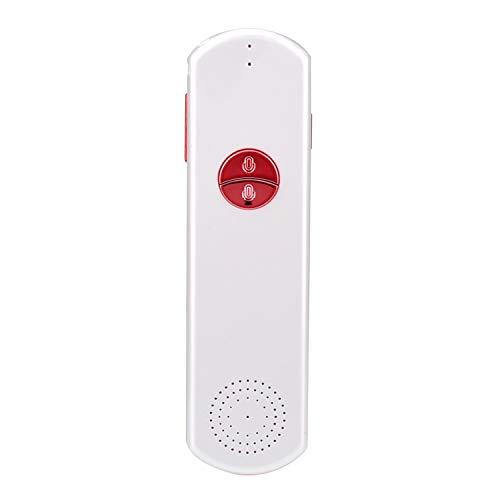 Pulomi Two Way Easy Trans Smart Language Translator Device Electronic Pocket Voice...