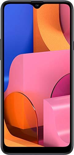 Samsung Galaxy A20S w/Triple Cameras (32GB, 3GB RAM) 6.5' Display, Snapdragon 450, 4000mAh...