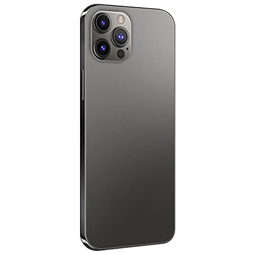 i13ProMax 5G Unlocked Phones Android 10 10-core 16GB + 512GB 48MP Rear Camera + 24MP Front...