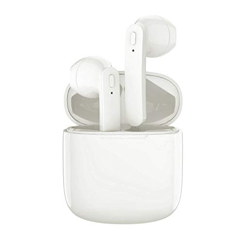 Bluetooth Earbuds, Bluetoooth 5.0 Headphones Wireless Earbuds 35H Cycle Playtime in-Ear...