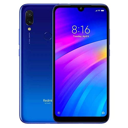 Xiaomi Redmi 7 32Gb+3GB RAM 6.26' HD+ LTE Factory Unlocked GMS Smartphone (International...