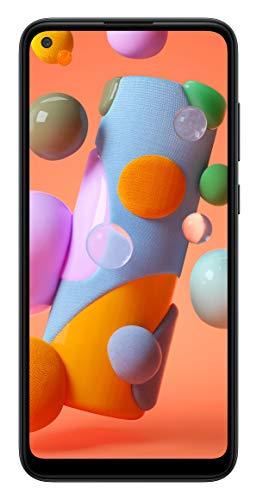 Samsung Galaxy A11 Unlocked | 6.4' Screen | 32GB of Storage | Long Lasting Battery | 2020...