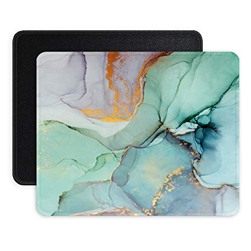 ITNRSIIET Mouse Pads [2-Pack] with Stitched Edges, Premium-Textured Mouse Mat Pad,...