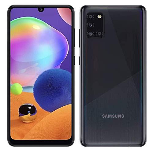 Samsung Galaxy A31 64GB / 4GB - A315G/DSL Unlocked Dual Sim Phone w/Quad Camera...
