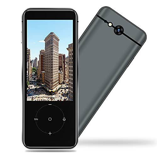 Language Translator Device, 107 Languages Two Way Instant Portable Voice Translator...