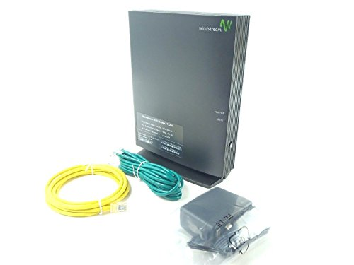 Windstream Actiontec T3200 xDSL Wi-Fi Premium Wireless Router/Modem 1GIG