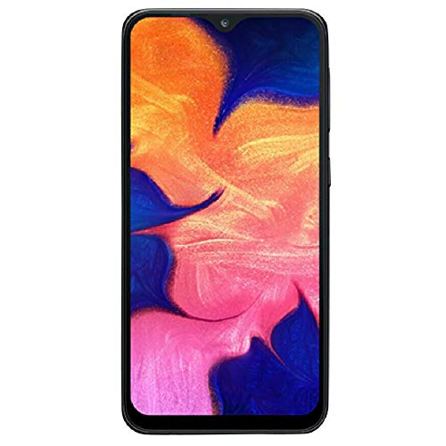 Samsung Galaxy A10 32GB A105M 6.2' HD+ Infinity-V 4G LTE Factory Unlocked GSM Smartphone -...