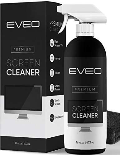 Screen Cleaner Spray - TV Screen Cleaner, Computer Screen Cleaner Laptop, Phone, Ipad -...
