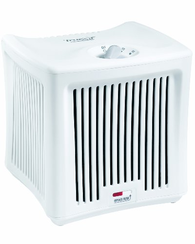 Hamilton Beach TrueAir Room Odor Eliminator with 3 Carbon Filters + Green Mountain Scent...