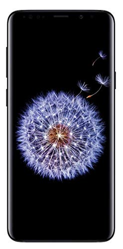 Samsung Galaxy S9+ G965F (International Version), 64GB, GSM, Factory Unlocked Smartphone -...