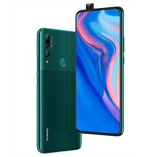 Huawei Y9 Prime 2019 (128GB, 4GB RAM) 6.59' Display, 3 AI Cameras, 4000mAh Battery, Dual...