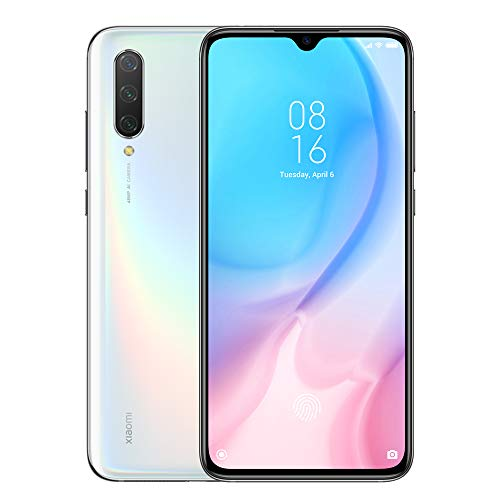"Xiaomi Mi 9 Lite 128GB + 6GB RAM, 6.39"" AMOLED FHD+ LTE 48MP AI Triple Camera Factory..."