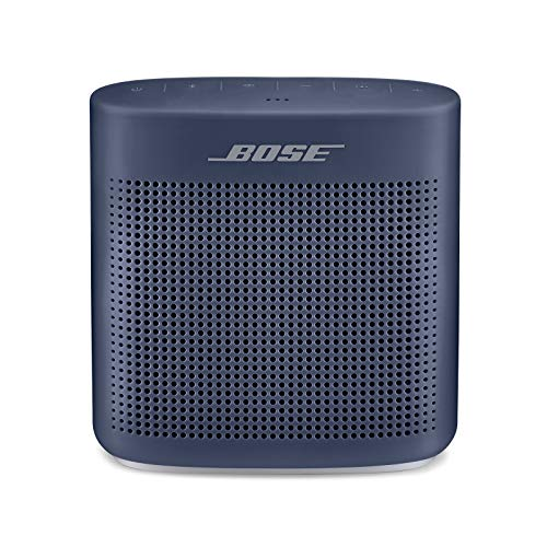 Bose SoundLink Color Bluetooth Speaker II - Limited Edition, Midnight Blue (Amazon...
