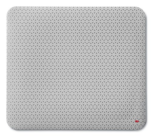 3M Precise Mouse Pad Enhances the Precision of Optical Mice at Fast Speeds and Extends the...
