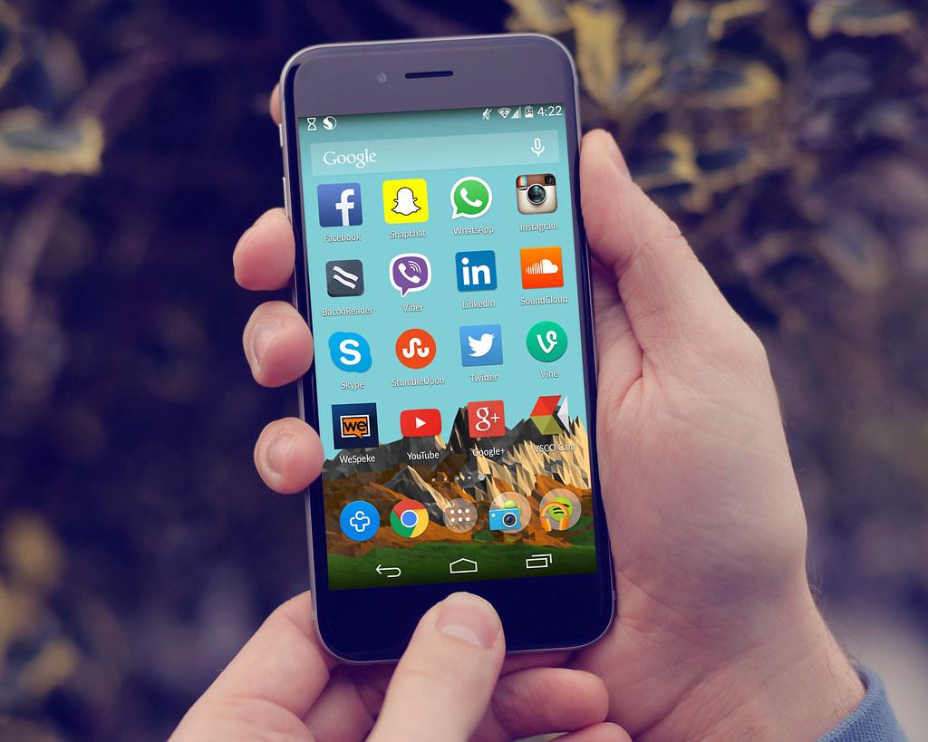 GSM Unlocked Phone