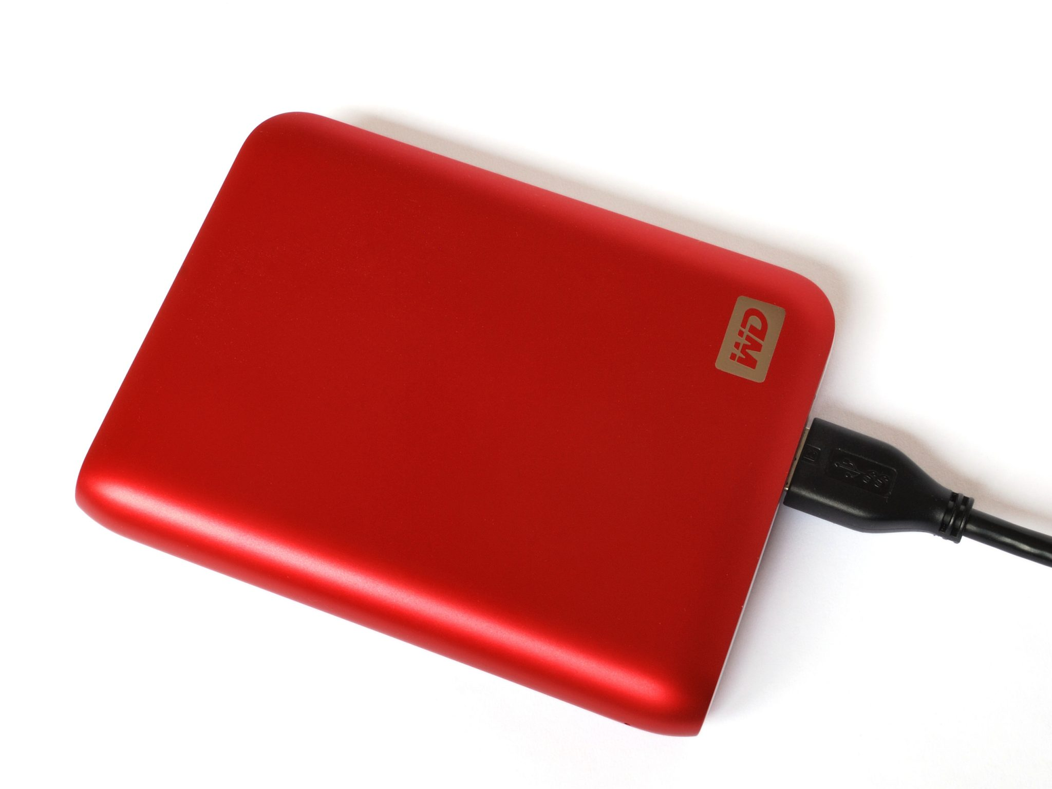 Portable Hard Disk WD Elements