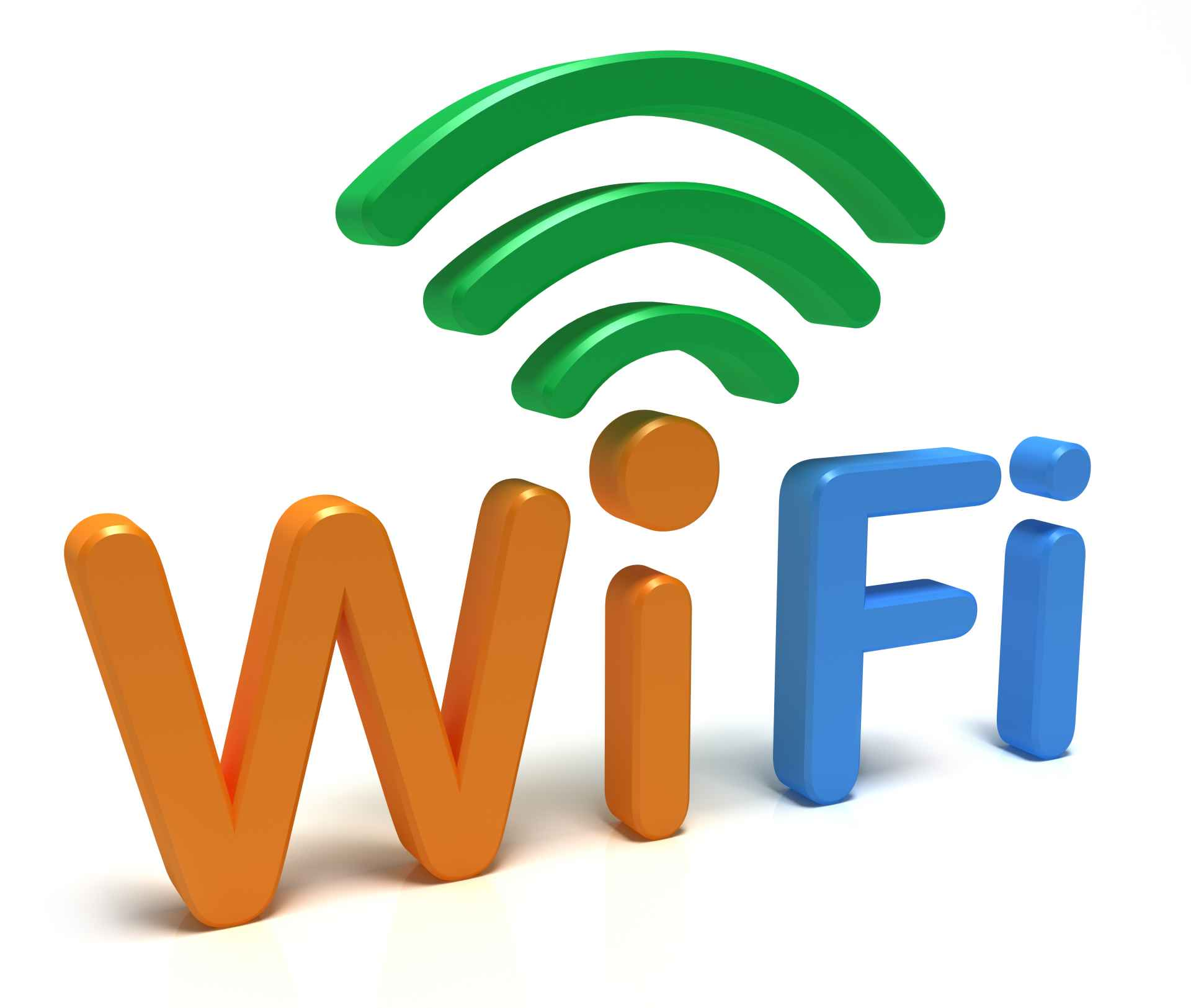 How To Block Wifi Signal From Neighbors